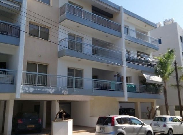 Apartment 16778 on sell in Limassol