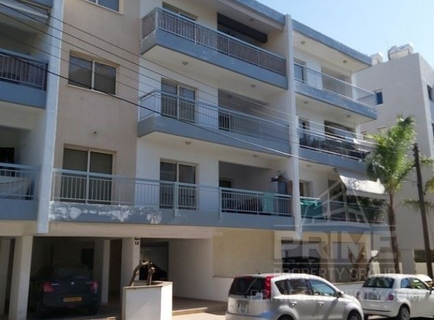 Sell Apartment 16778 in Limassol