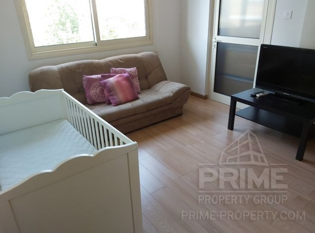 Buy Apartment 16778 in Limassol