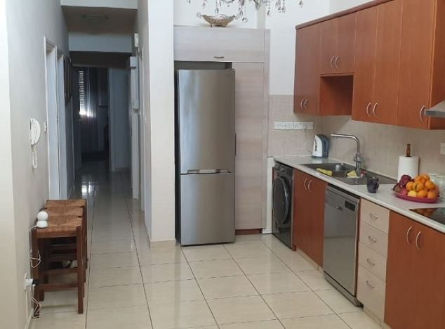 Sell Apartment 16779 in Limassol