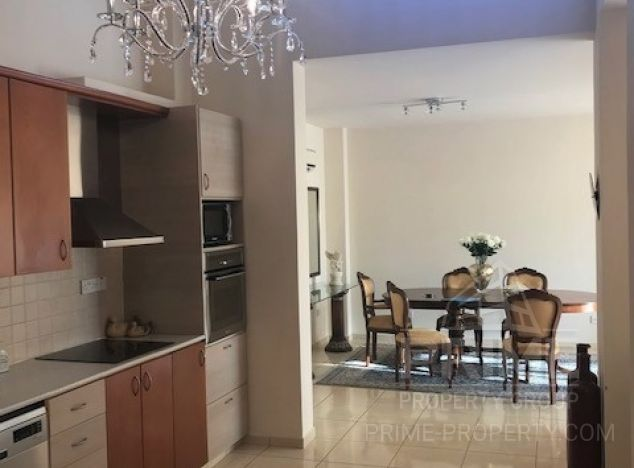 Buy Apartment 16779 in Limassol