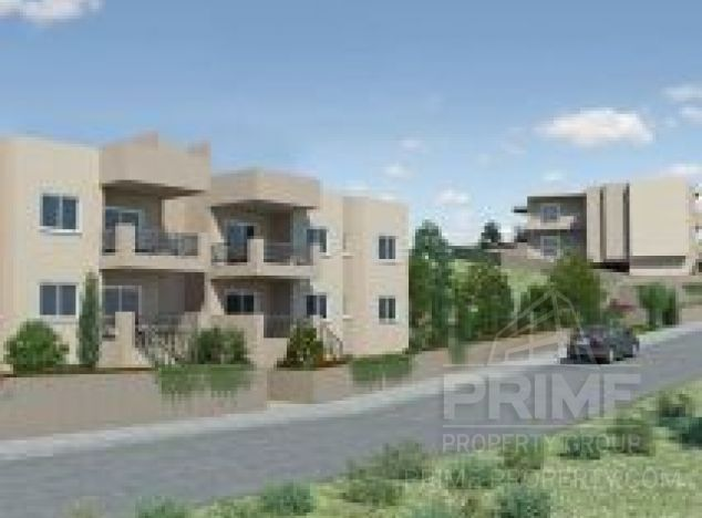 Cyprus property, Apartment for sale ID:1678