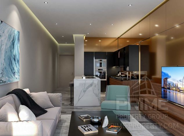 Buy Apartment 16780 in Limassol