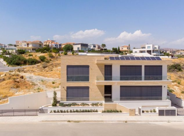 Buy Villa 16782 in Limassol