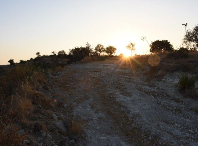 Buy Land 16786 in Paphos