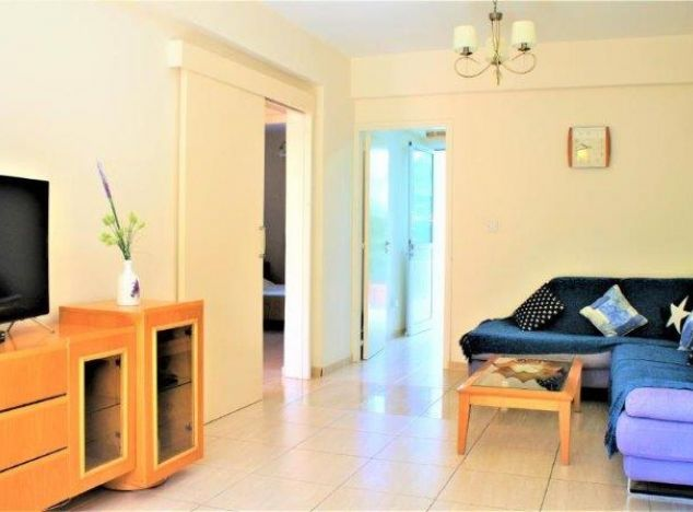 Apartment 16788 in Paphos