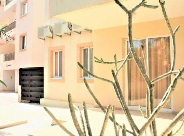Sell Apartment 16788 in Paphos