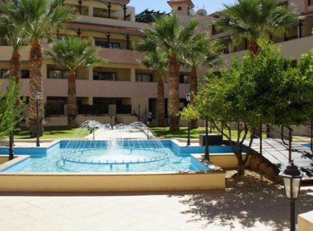 Apartment 16789 on sell in Paphos