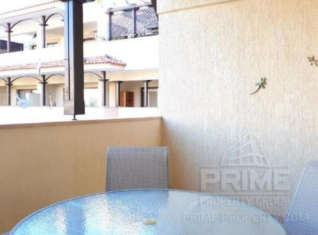 Buy Apartment 16789 in Paphos