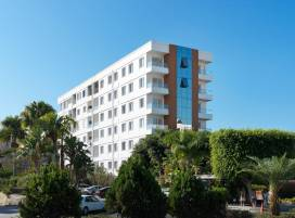 Cyprus property, Apartment for sale ID:1679