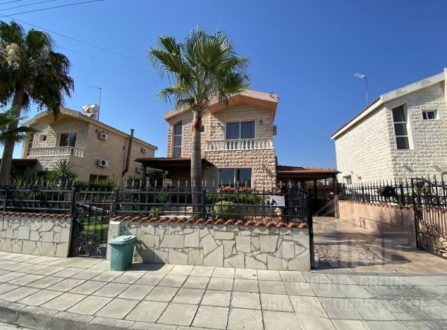 Buy Villa 16792 in Limassol