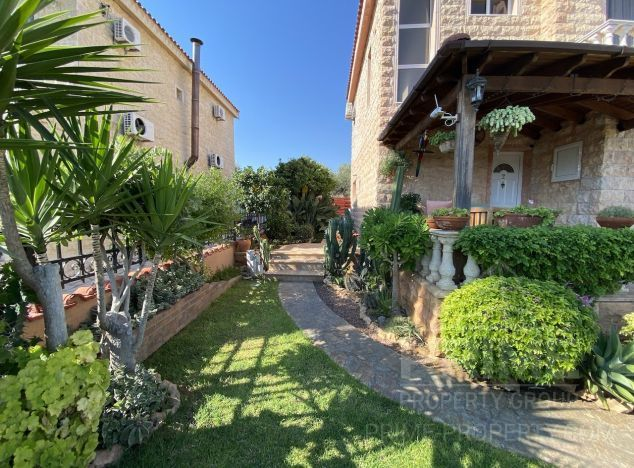Villa 16792 on sell in Limassol