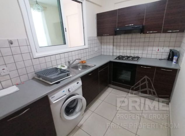 Sell Apartment 16793 in Larnaca