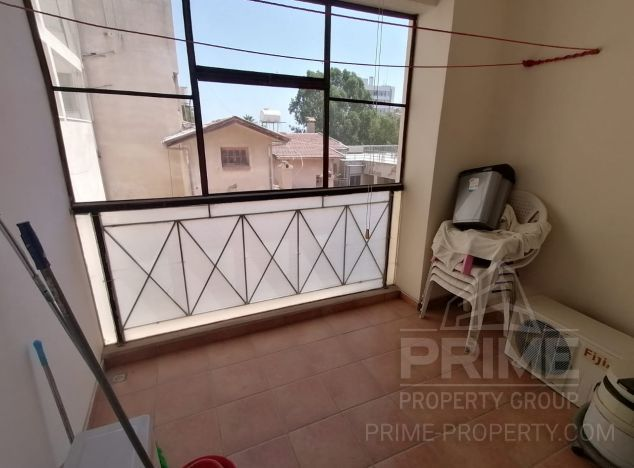 Apartment 16793 on sell in Larnaca