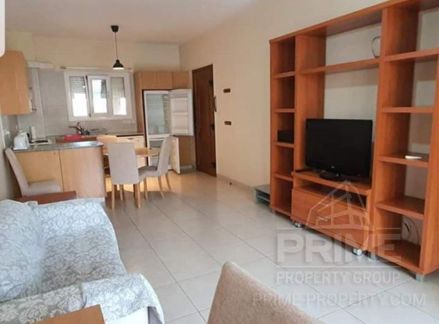 Buy Apartment 16795 in Limassol