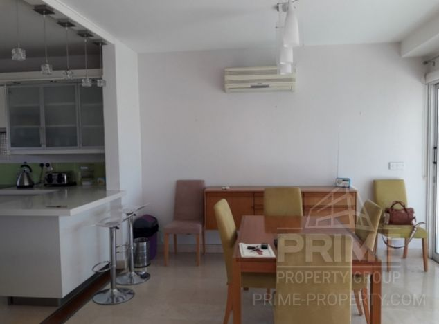 Sell Penthouse 16796 in Limassol