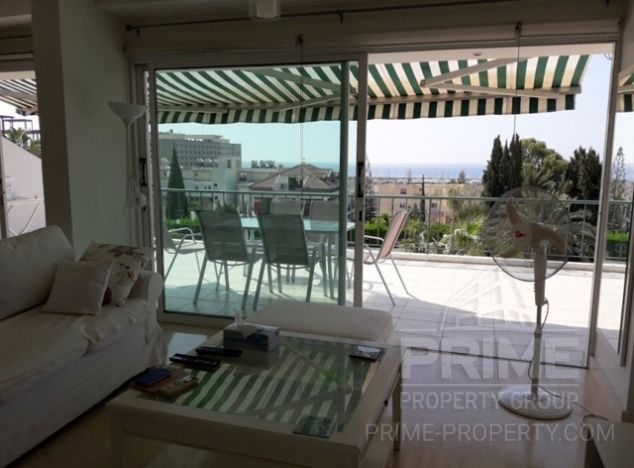 Buy Penthouse 16796 in Limassol