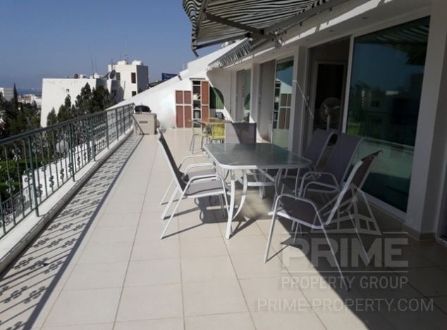Penthouse 16796 on sell in Limassol