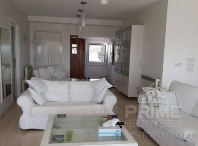 Penthouse 16796 in Limassol
