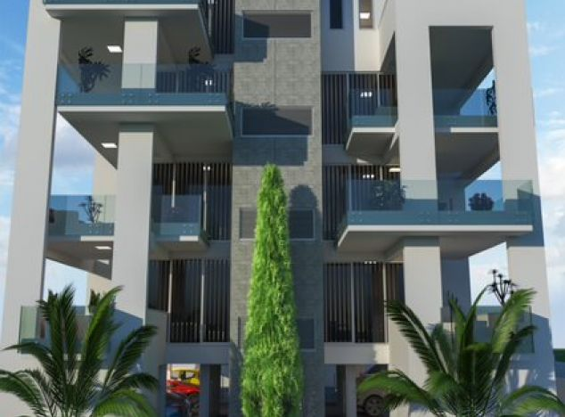 Sell Penthouse 16797 in Larnaca