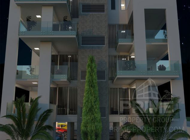 Penthouse 16797 on sell in Larnaca