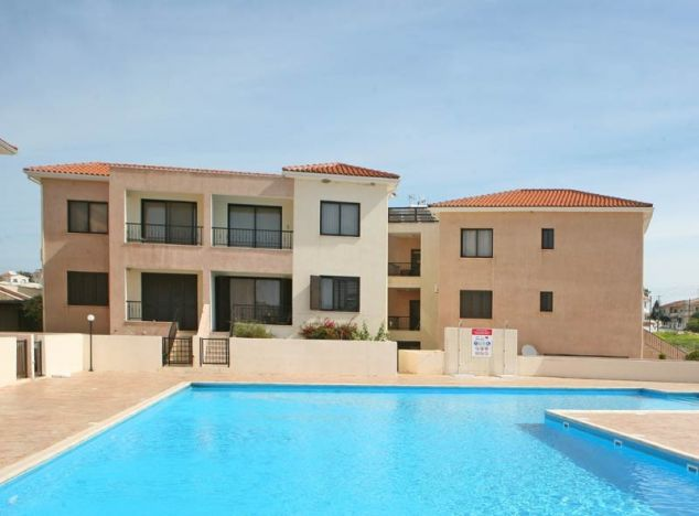 Sell Apartment 1680 in Pissouri