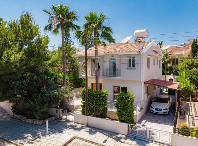Villa 16801 on sell in Limassol