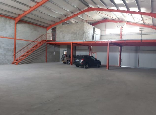 Sell Industrial estate 16803 in Larnaca