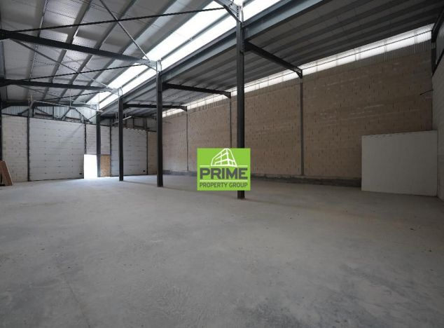 Buy Industrial estate 16803 in Larnaca