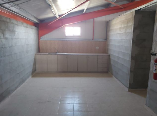 Industrial estate 16803 on sell in Larnaca