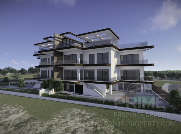 Duplex 16805 on sell in Limassol
