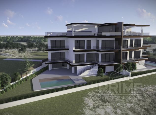 Sell Building 16807 in Limassol
