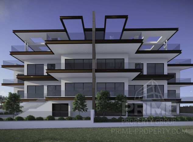 Buy Building 16807 in Limassol