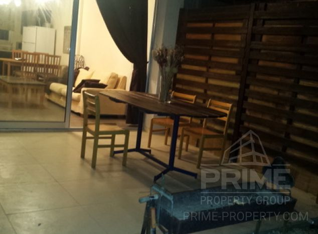 Apartment 16809 on sell in Limassol