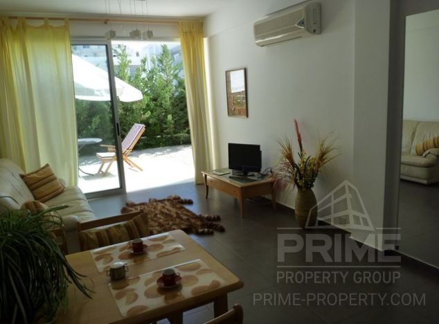 Buy Apartment 16809 in Limassol