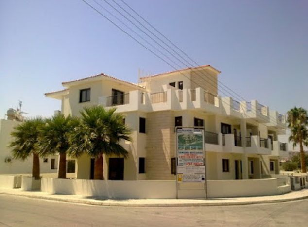 Sell Apartment 16819 in Larnaca
