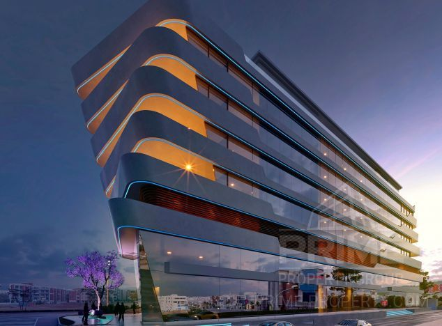 Office 16823 on sell in Limassol