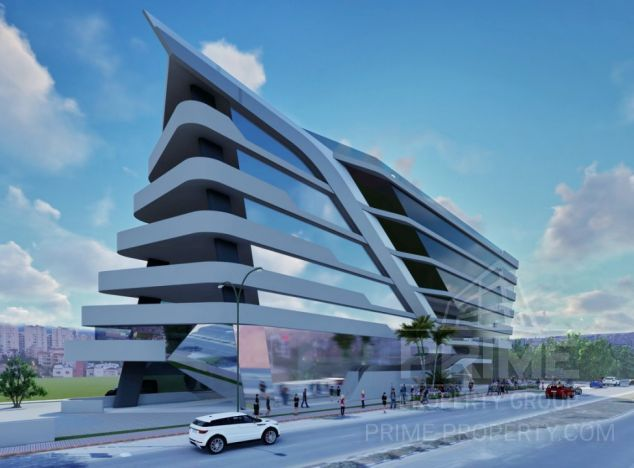 Buy Office 16823 in Limassol