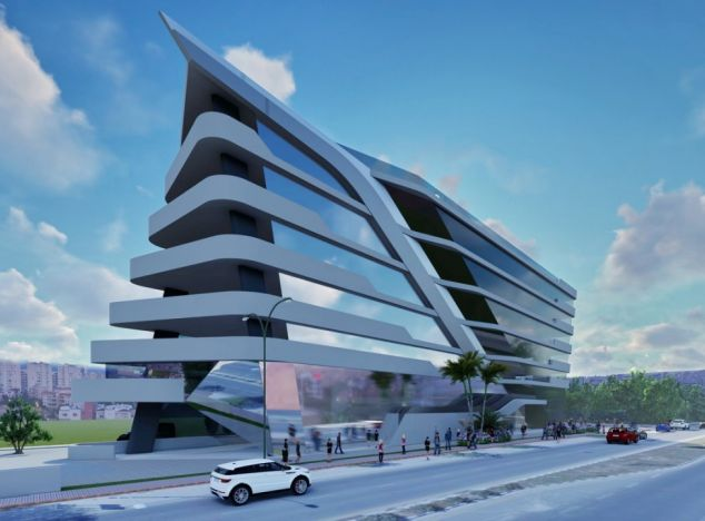 Buy Office 16824 in Limassol