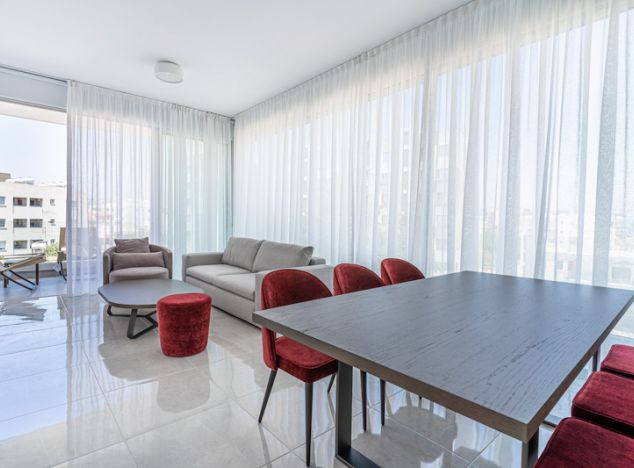 Sell Apartment 16826 in Limassol