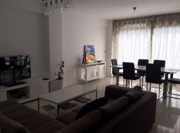 Cyprus property, Apartment for sale ID:1683