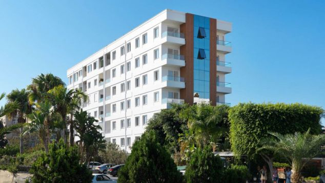 Apartment 1683 on sell in Limassol
