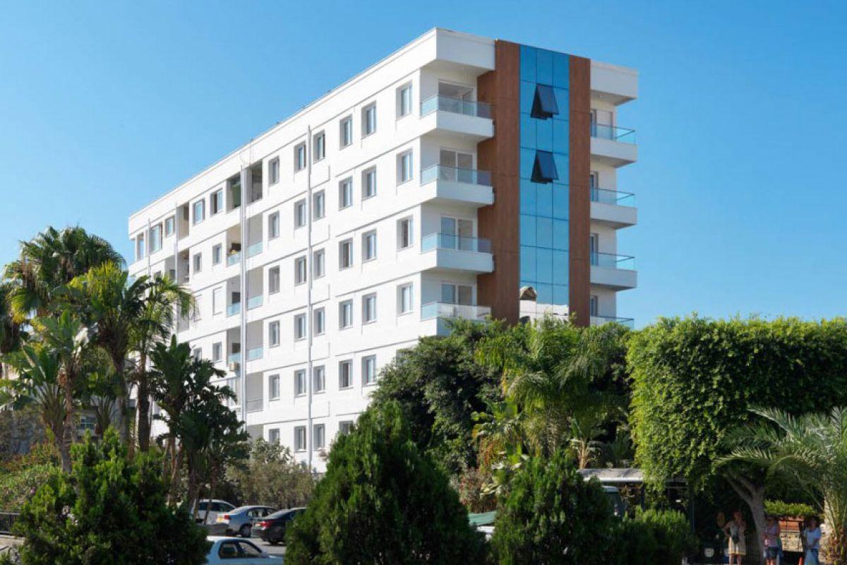 Апартаменты в Лимасол