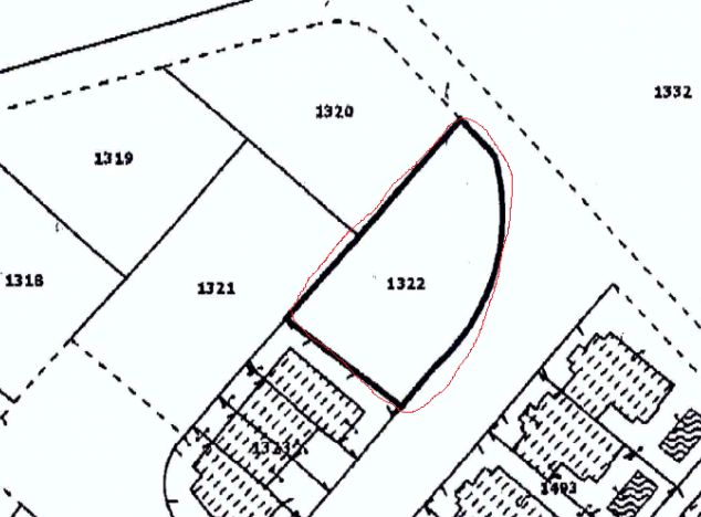 Sell Land 16830 in Larnaca