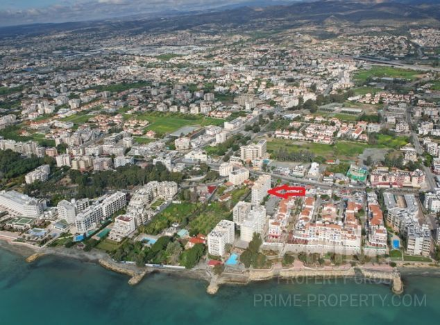 Cyprus property, Apartment for sale ID:1684