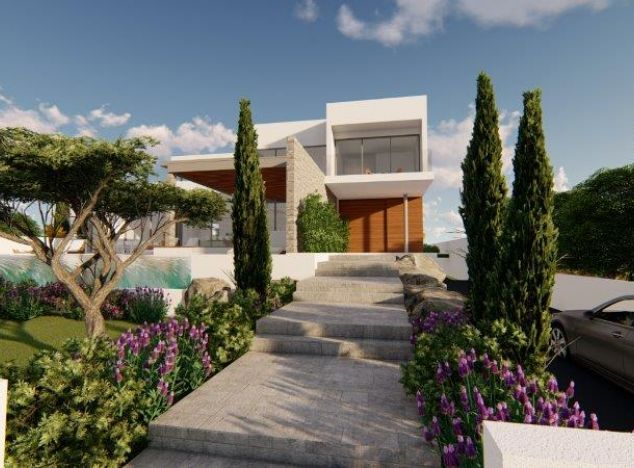 Buy Villa 16842 in Paphos