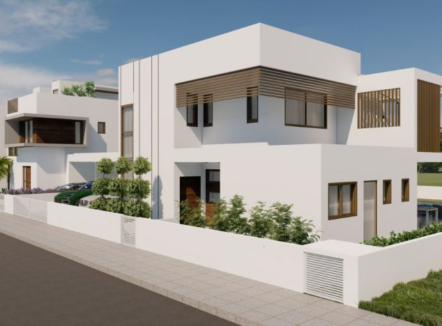 Buy Villa 16845 in Larnaca