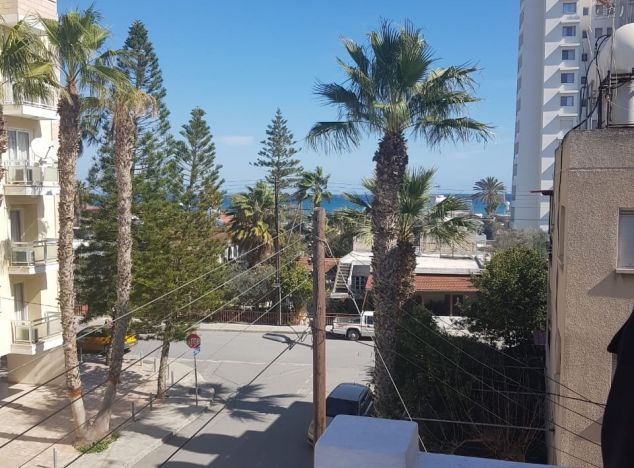 Sell Apartment 16847 in Larnaca