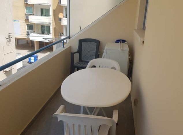 Sell Apartment 16848 in Larnaca