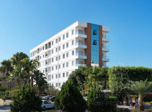 Cyprus property, Apartment for sale ID:1685